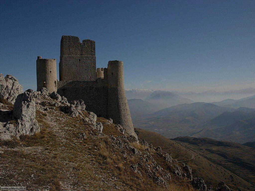 Rocca Calascio L'Aquila