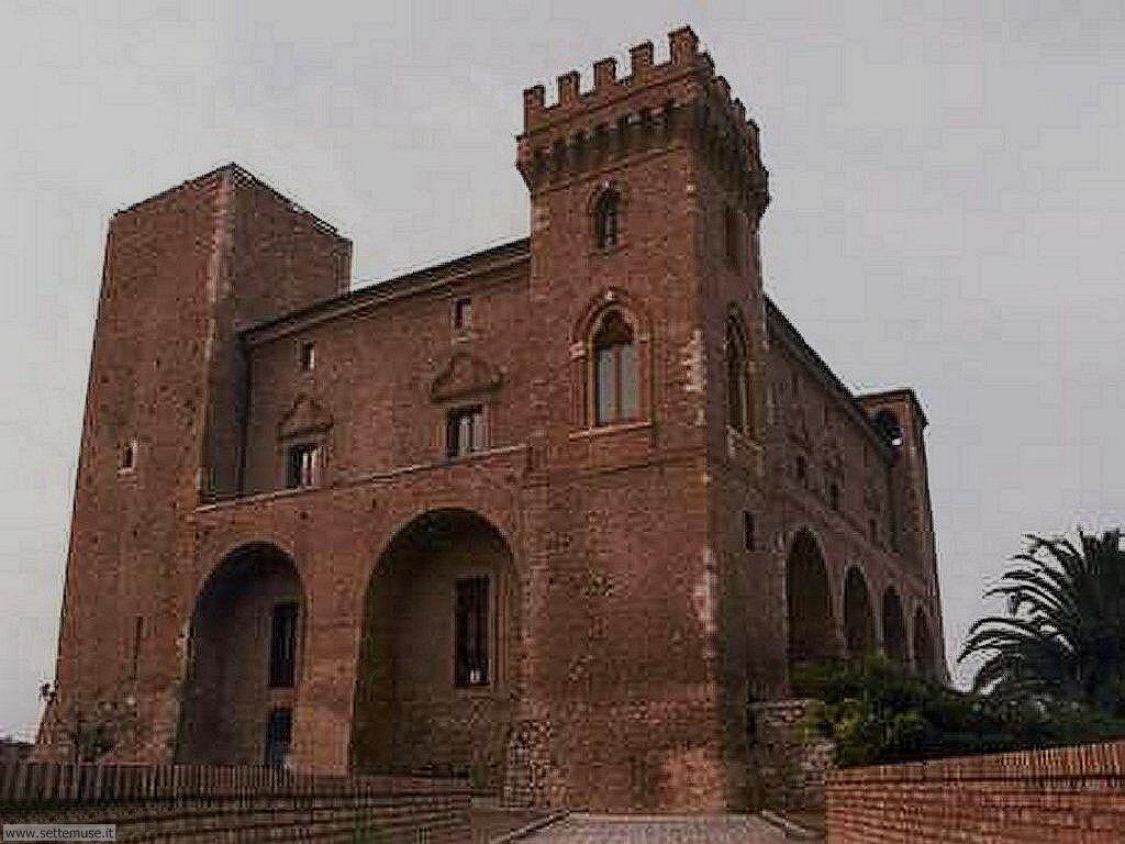 Foto del Castello di Chieti