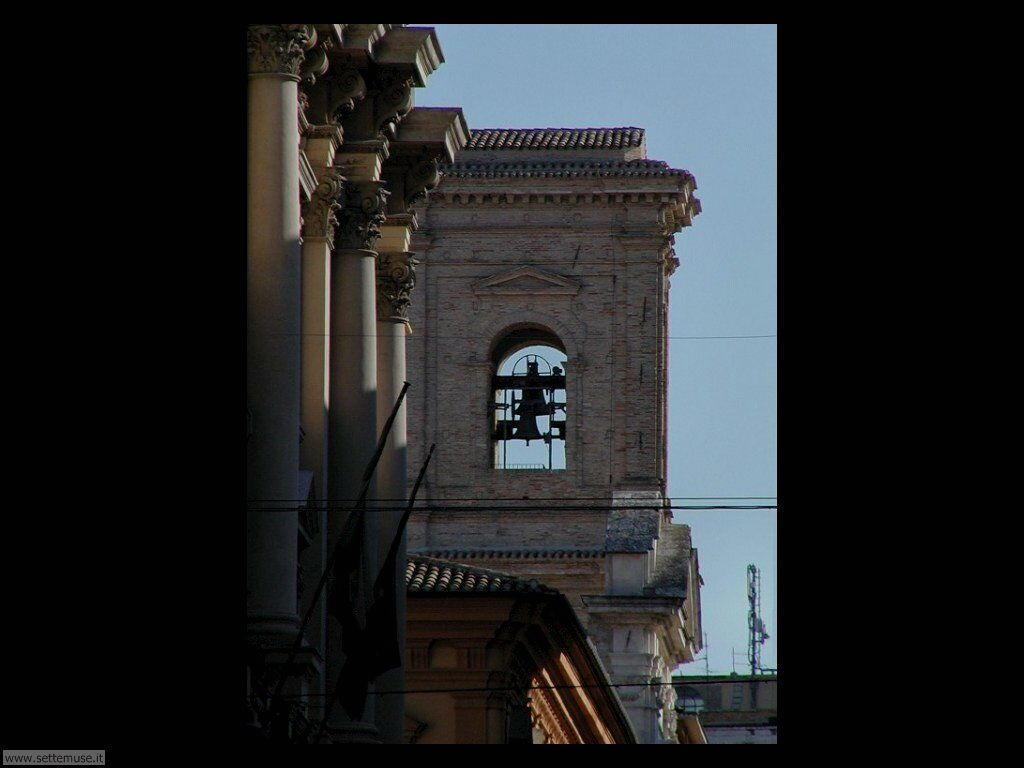 Campanile del Duomo di Chieti