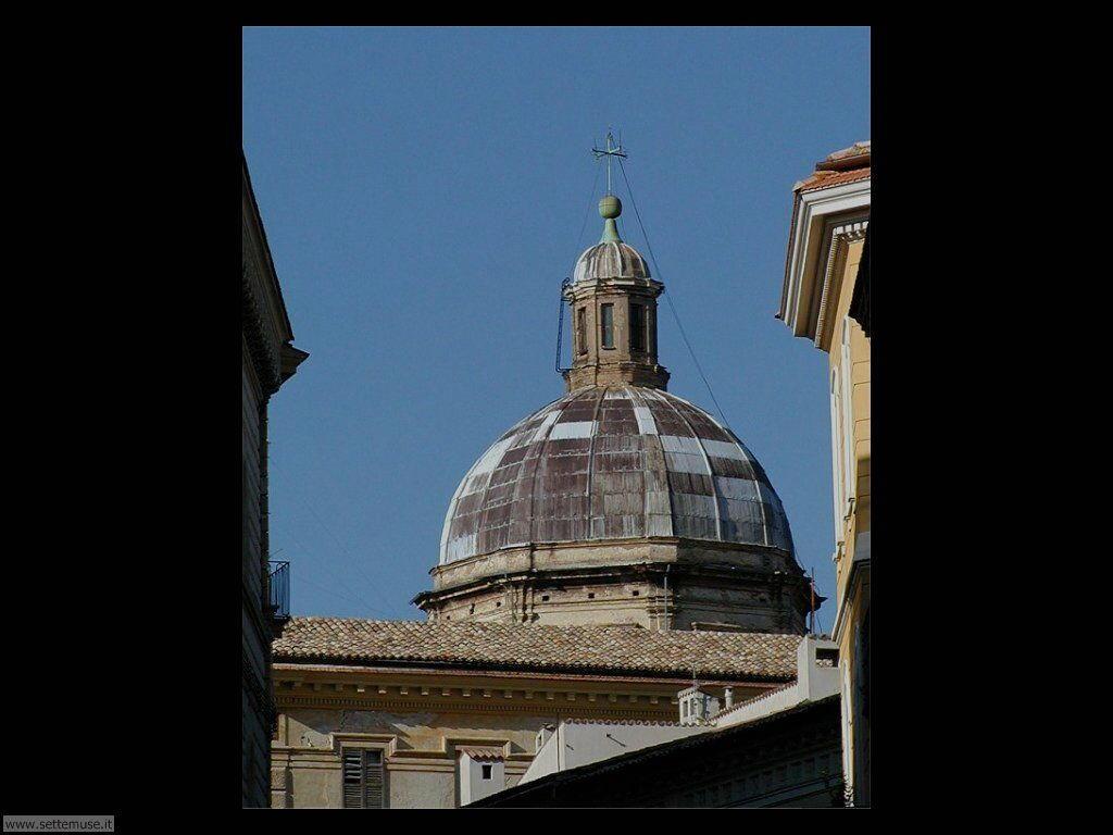 Cupola del Duomo di Chieti