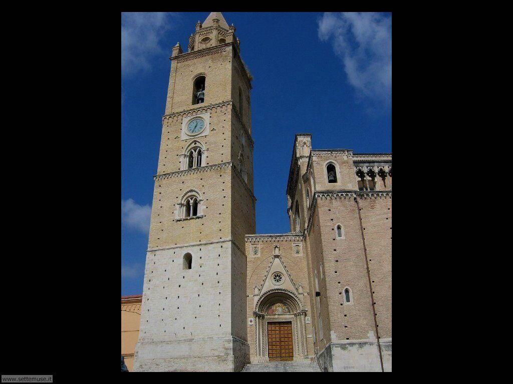 Cattedrale San Giustino a Chieti
