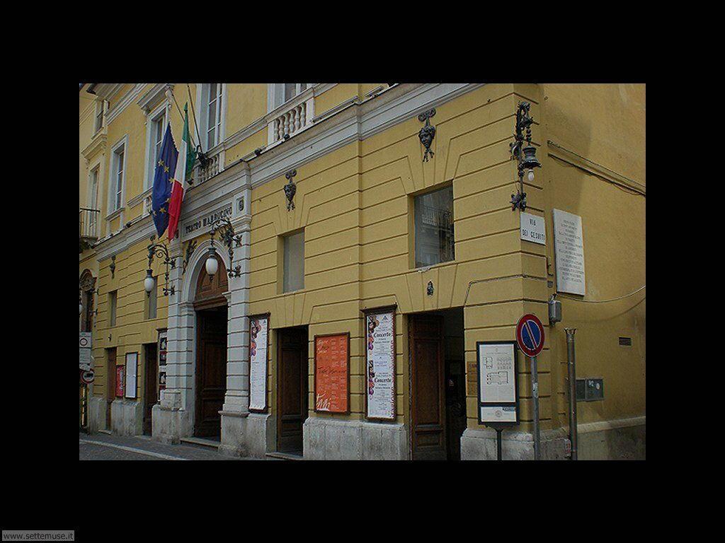 Foto del Teatro Marruccino di Chieti