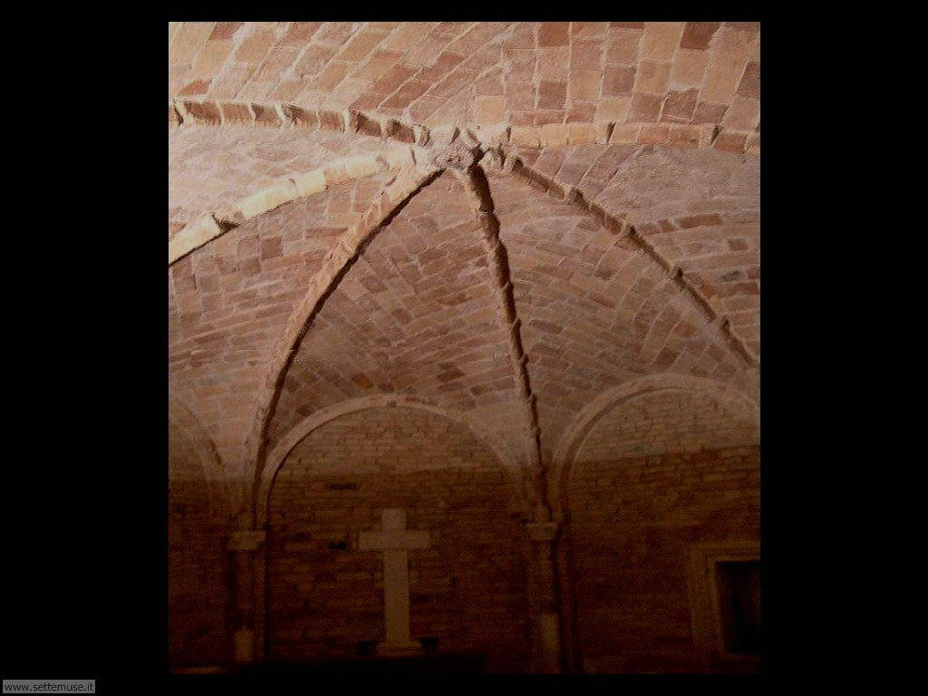 Cripta a Chieti