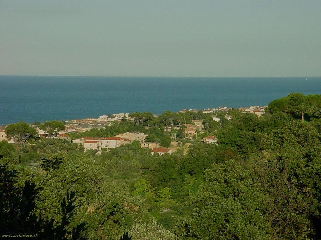 Pescara foto panorama