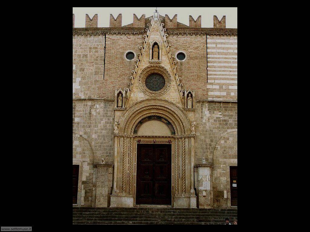Portale del Duomo