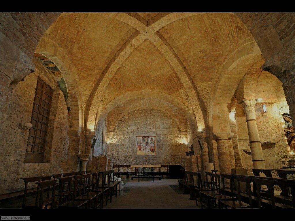 Foto Interno del Duomo