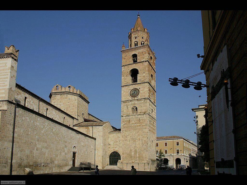 Foto del Duomo di Teramo