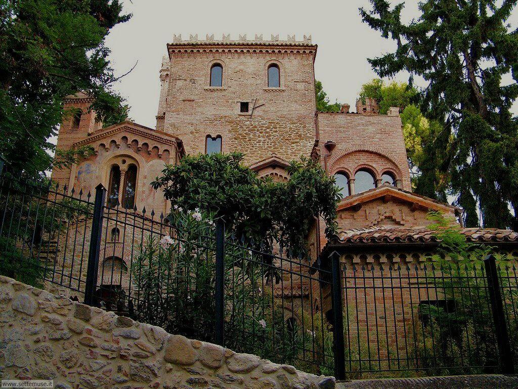 Castello della Monica
