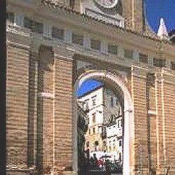 Chieti - Antica Porta Pescara