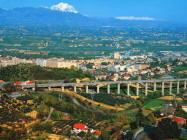 Località di Chieti