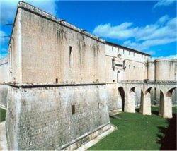 L'Aquila - Il Castello