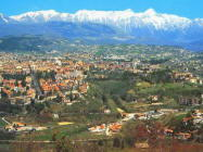 Località di l'Aquila