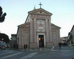 Pescara - Basilica di S.Maria dei Sette Dolori