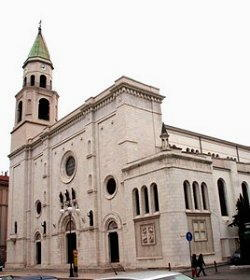Pescara - San Cetteo