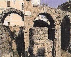 Teramo Teatro Romano
