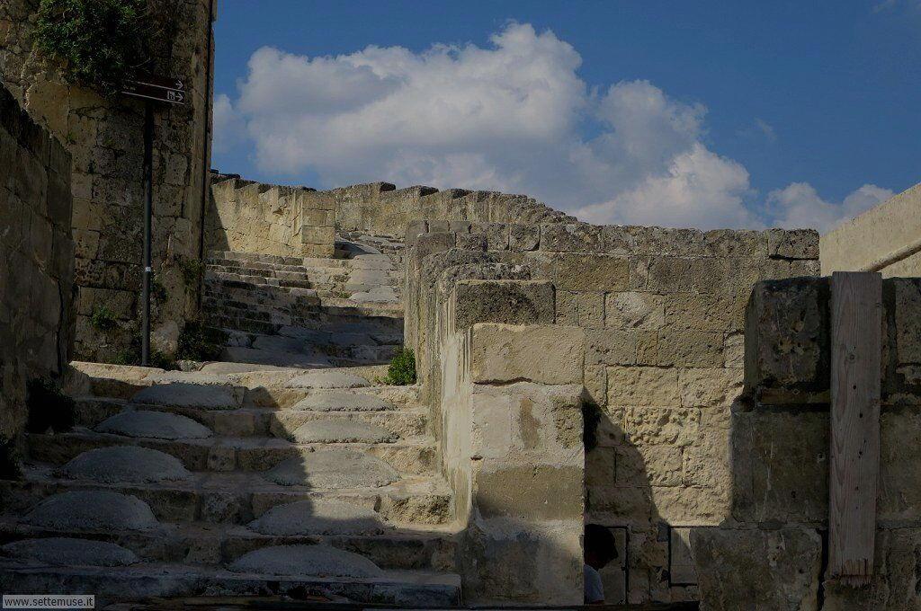 Sassi di Matera foto 168
