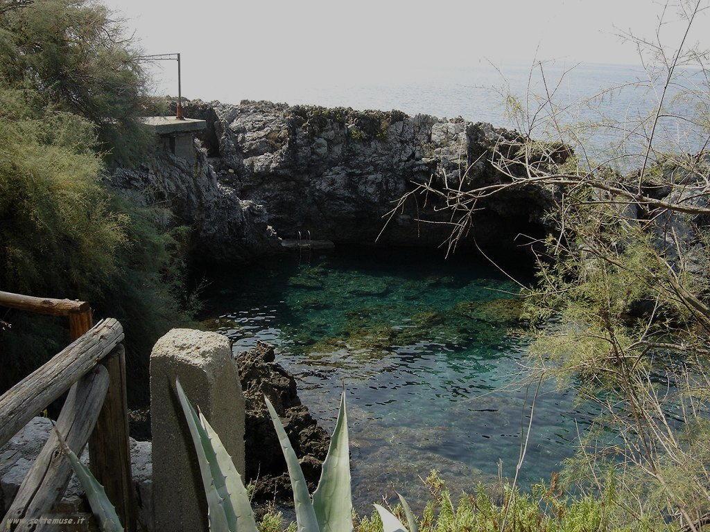 Foto di Maratea - Basilicata - costa e spiagge