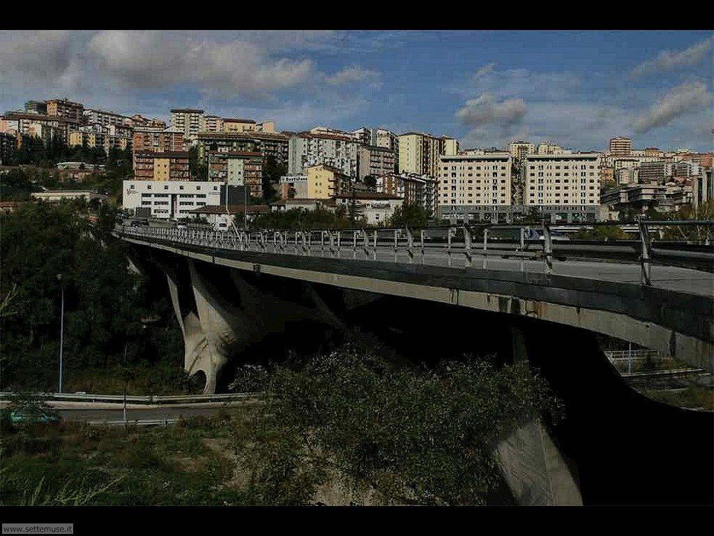 Centro città Potenza