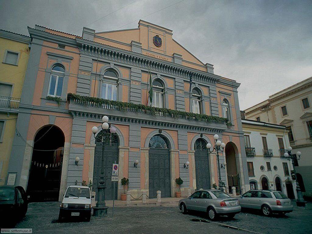 Foto del Teatro stabile di Potenza
