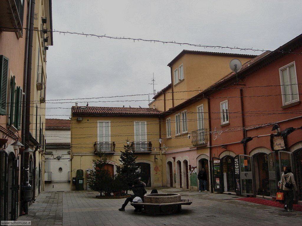 Foto Potenza Piazza Duca della Verdura