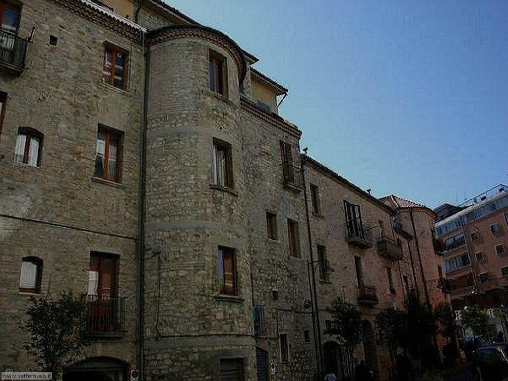 Potenza Torre Aragonese