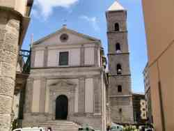 Potenza - Duomo di San Gerardo