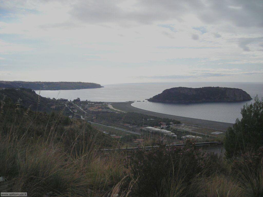 Isola di Dino Praia Cosenza Calabria