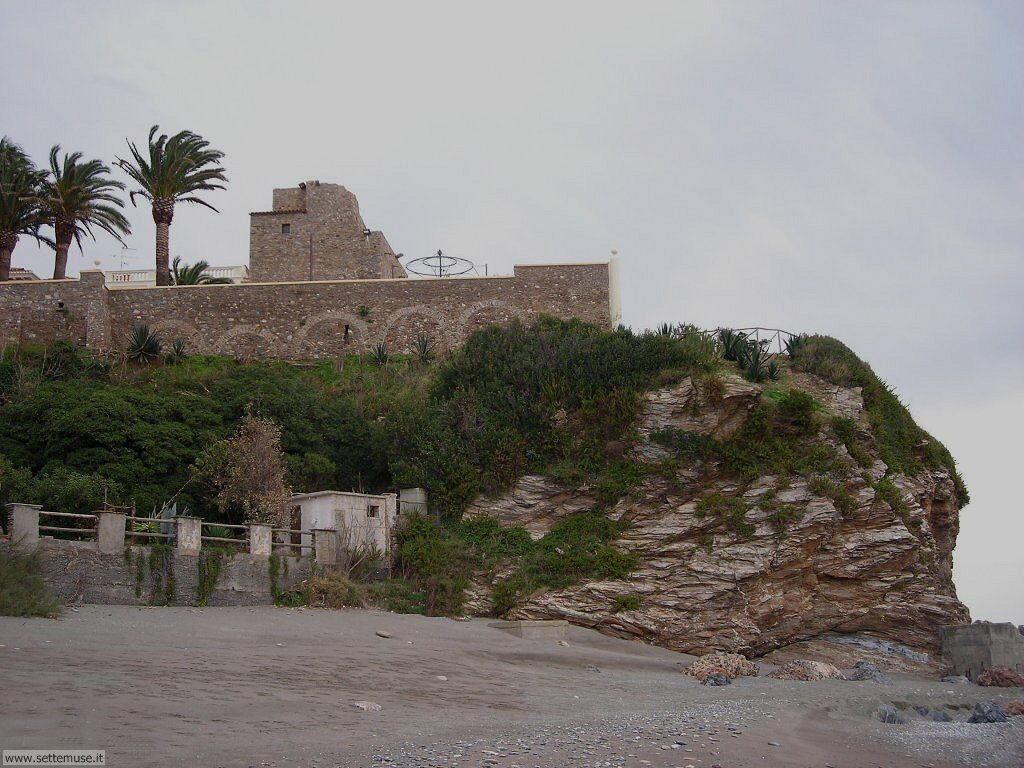 Pal del Capo Cittadella Cosenza Calabria