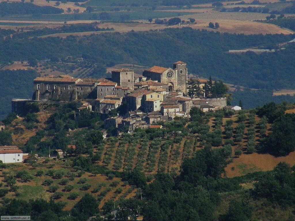 Altomonte Cosenza Calabria