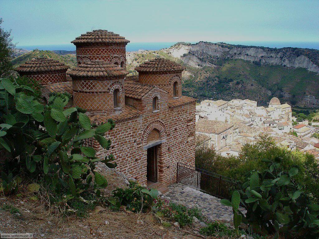 Chiesa cattolica di Stilo Reggio Calabria