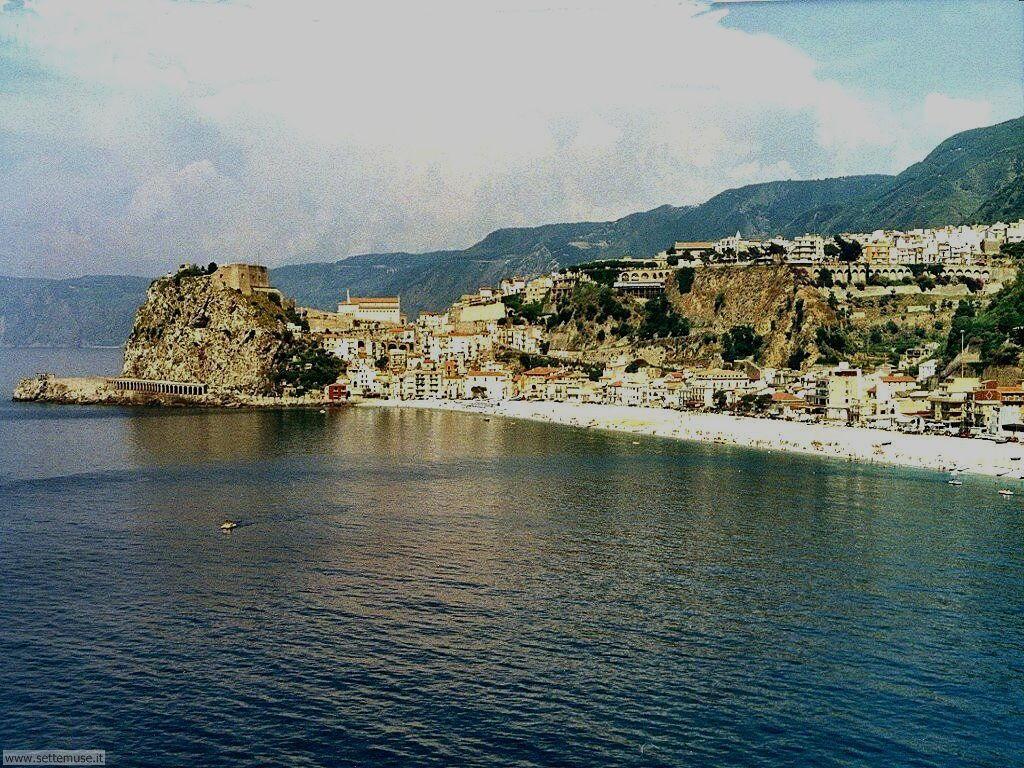 Scilla Reggio Calabria
