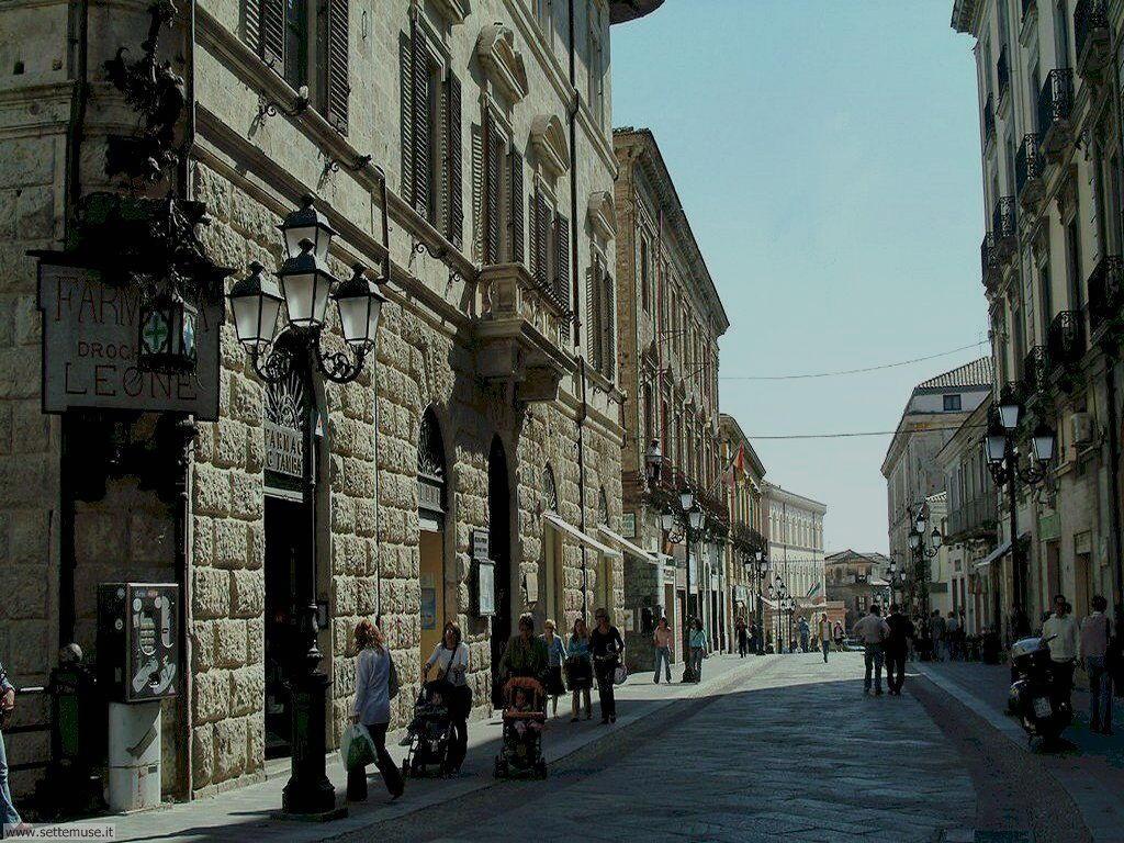 Catanzaro Palazzo Fazzari