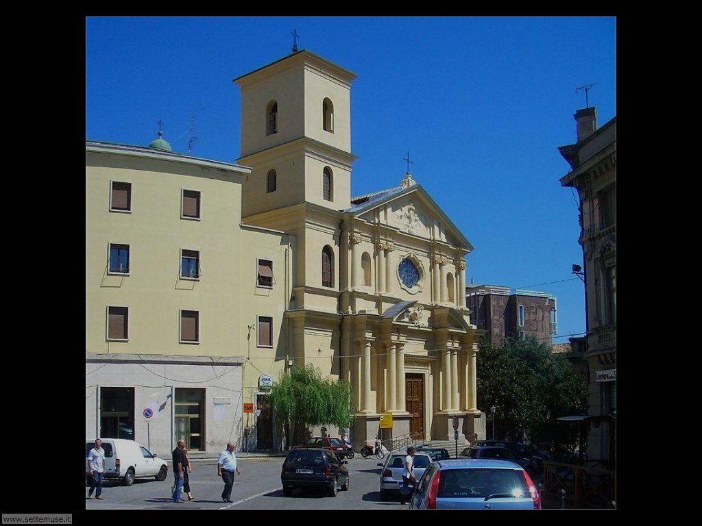 Catanzaro Chiesa Immacolata