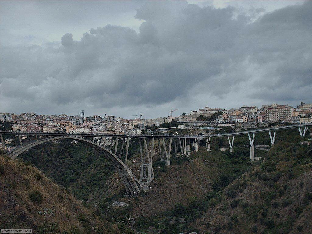 Catanzaro Panorama