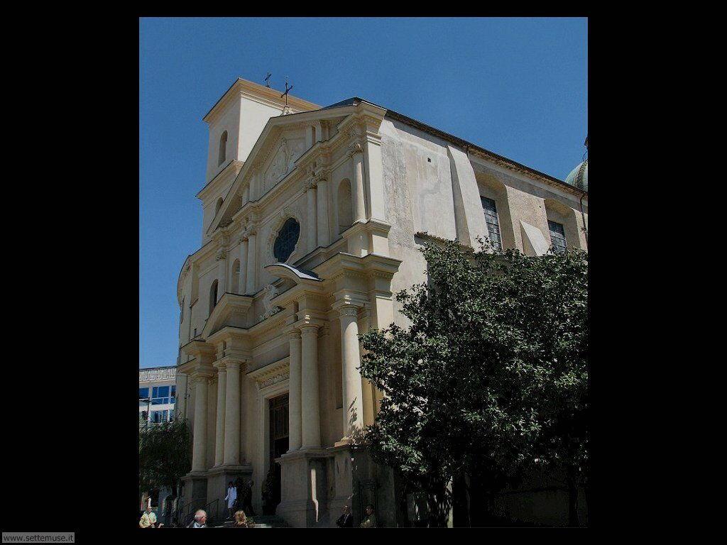 Catanzaro Cattedrale
