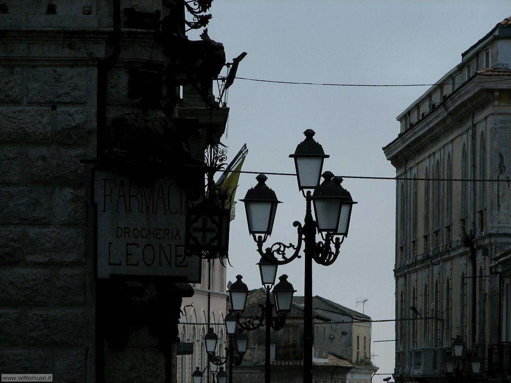 Catanzaro Centro storico