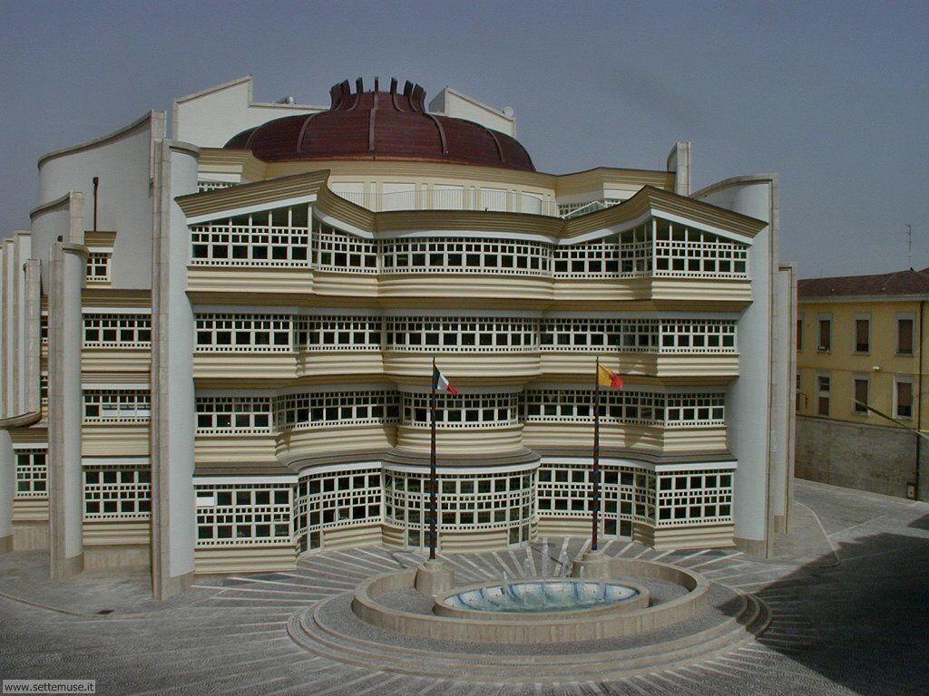 Teatro Politeama Catanzaro