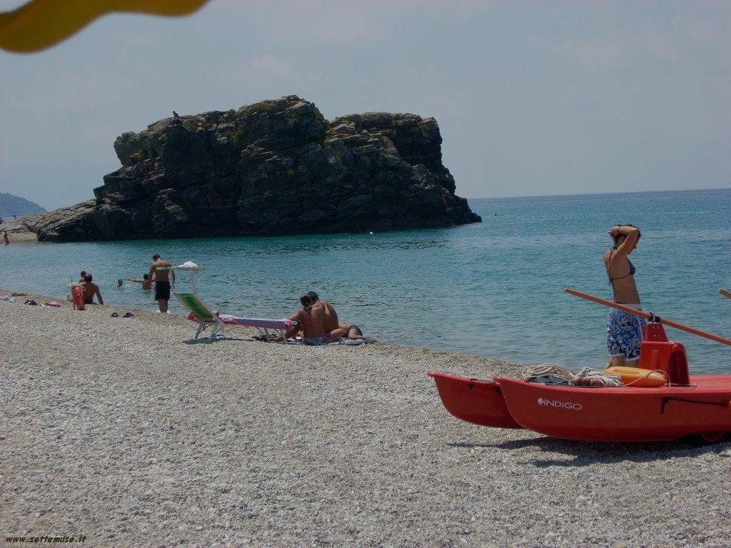 La tonnara di Palmi Reggio Calabria