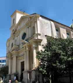Catanzaro - Il Duomo