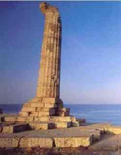 Santuario di Hera Lacinia