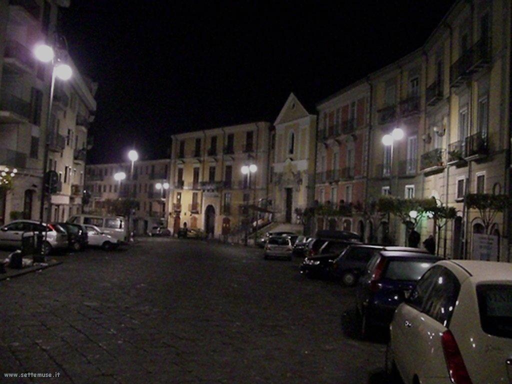 Avellino -Centro