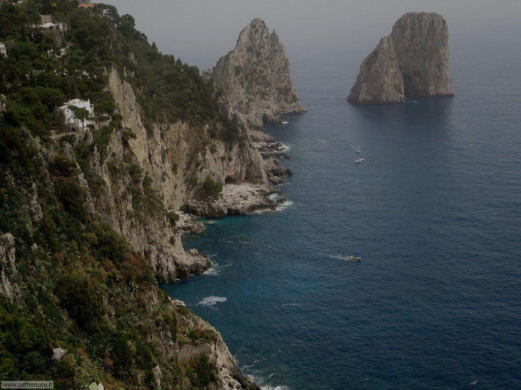 Isola di Capri 017