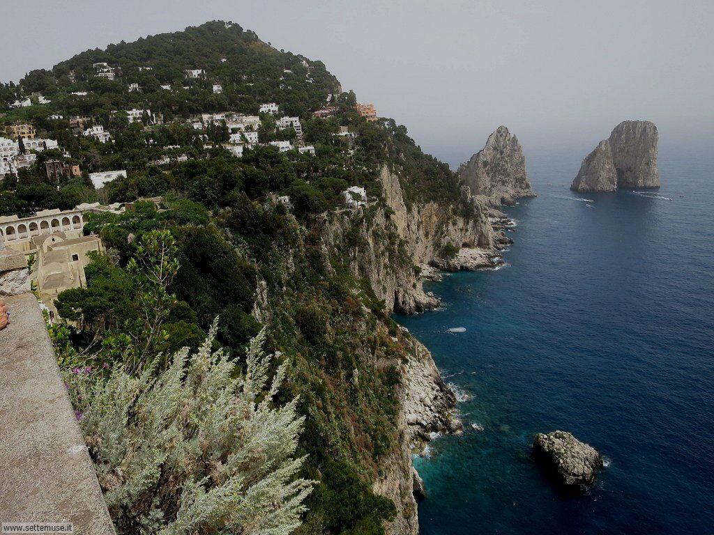 Isola di Capri 018