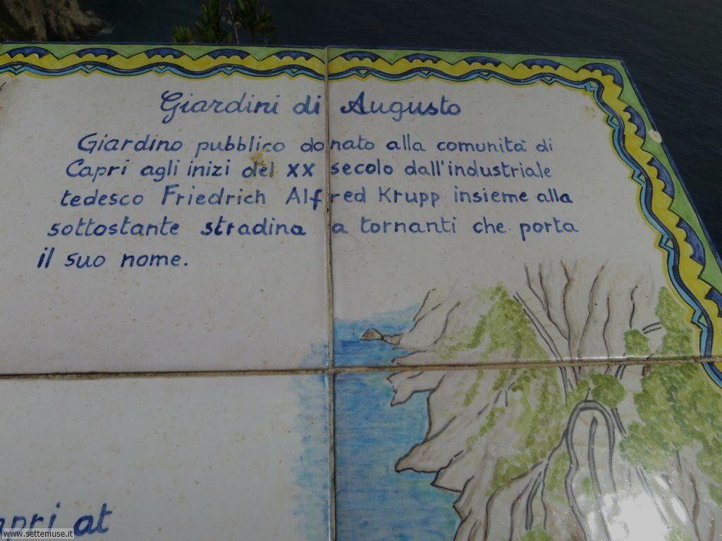 Isola di Capri 022
