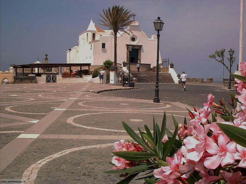 Napoli isola Ischia 8