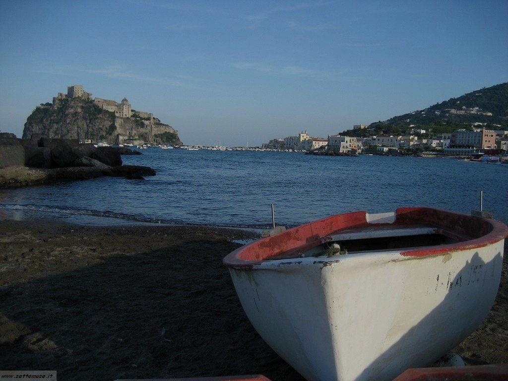 Napoli isola Ischia 10