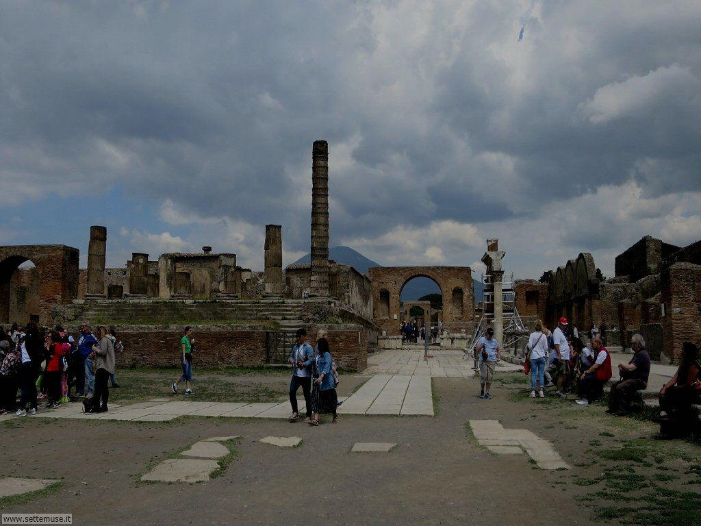 Pompei antica 017