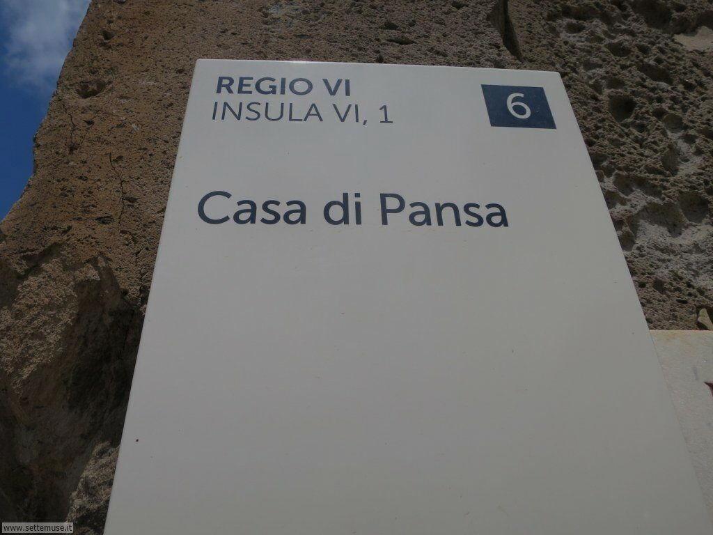 Pompei antica 038