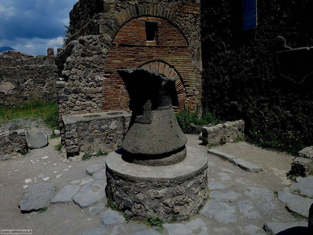 Pompei antica 042
