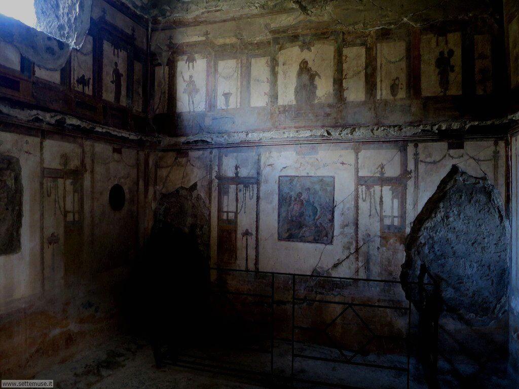 Pompei antica 058